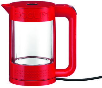 Bodum Bistro Water Kettle Red
