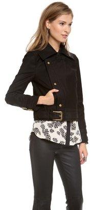 Rachel Zoe Dalia Motocross Jacket