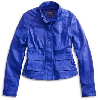 Lucky Brand Downtown Gypsy Jacket
