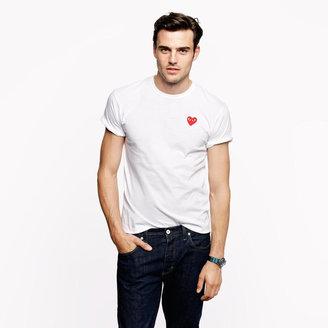 J.Crew PLAY Comme des Garçons® T-shirt