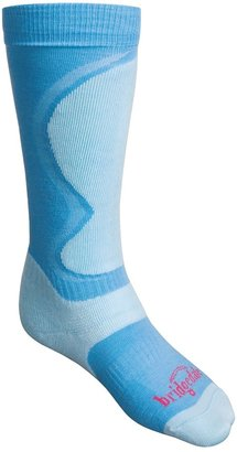 Bridgedale Merino Wool Ski Socks (For Women)