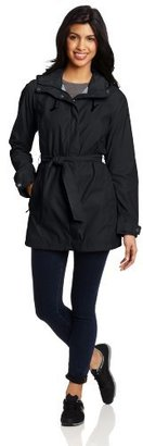 Columbia Women's Pardon My Trench Rain Jacket $49.19 thestylecure.com