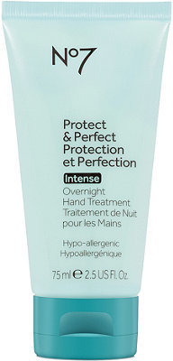 Boots Protect & Perfect Intense Hand Night Cream
