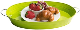 Bia Cordon Blue Cordon Bleu Serving Tray - Metal