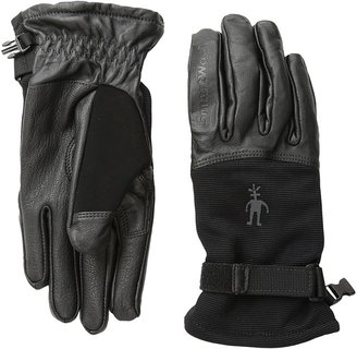 Smartwool - PhD Spring Glove Extreme Cold Weather Gloves $90 thestylecure.com