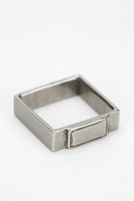 Vanessa Mooney Square Power Ring