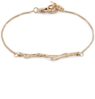 Branch Hand Bracelet