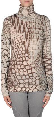 Just Cavalli Long sleeve sweater