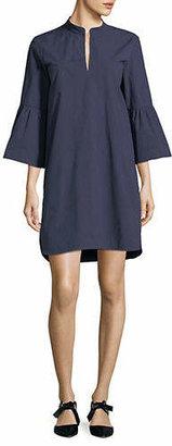 Marella Eulaia Bell-Sleeve Dress