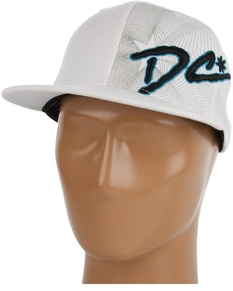 DC Thumped Hat