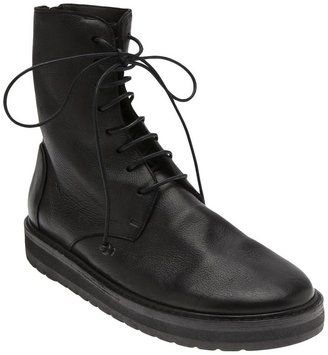Marsèll deer leather boot