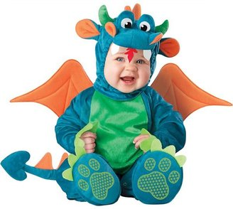 JCPenney Asstd National Brand Dinky Dragon Infant/Toddler Costume