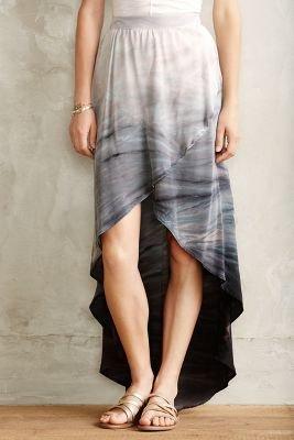 Gypsy 05 Seascape Maxi Skirt