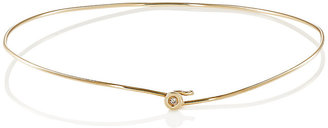 "Loren Stewart Women's ""Baby"" Wire Bangle"