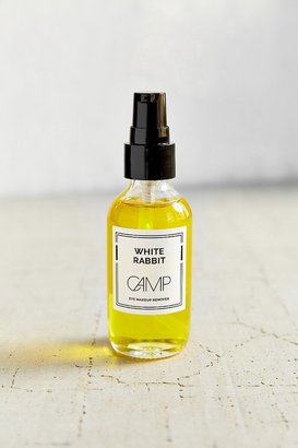 Camp White Rabbit Eye Makeup Remover $14 thestylecure.com