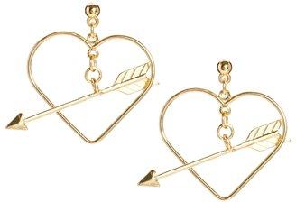 Asos Lovestruck Earrings