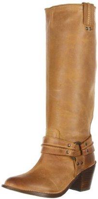 Frye Women's Carmen Harness Tall Boot