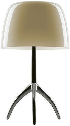 Foscarini Lumiere 05 Grande Table Lamp in Ivory -Open Box