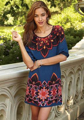 Angie Leandra Boho Dress