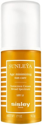 Sisley Paris Sunleya Age Minimizing Sun Care SPF 15