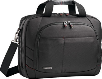Samsonite Xenon 2 PFT Two Gusset Toploader $69.99 thestylecure.com