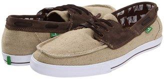 Sanuk Mariner (Tan/Brown) - Footwear