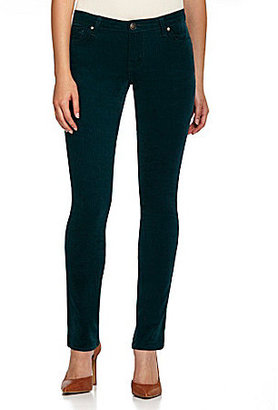 Jessica Simpson Jeanswear Forever Skinny Corduroy Jeans
