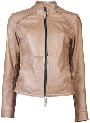 Beryll Leather jacket