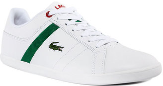 The North Face Lacoste Shoes, Evershot CR Sneakers