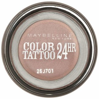 Maybelline Color Tattoo 24hr Cream Eyeshadow