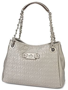 Nicole Miller nicole by Tamie Tote