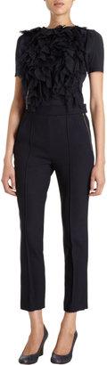 Nina Ricci Tapered Pants
