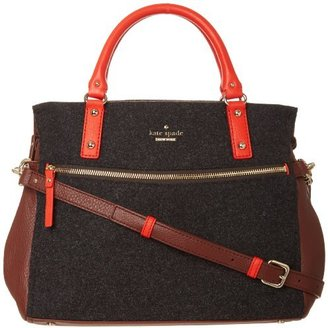 Kate Spade Cobble Hill Fabric Little Murphy Shoulder Bag
