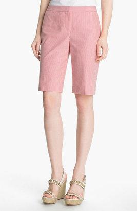 Halogen 'Taylor' Curvy Fit Bermuda Shorts