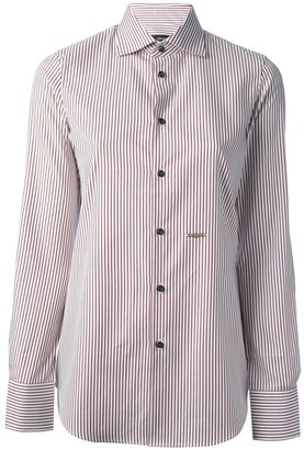 DSquared DSQUARED2 striped shirt