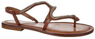 Antonio Melani Samantha Flat Sandals