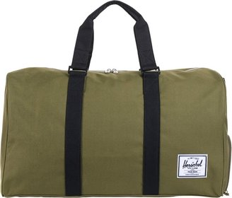 Herschel Erschel Novel Cotton Canvas Bag