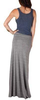 Alternative Apparel ALTERNATIVE Double Dare Skirt