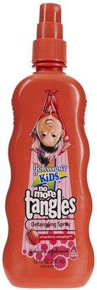Johnson's No More Tangles Spray Detangler - Strawberry - 10 oz