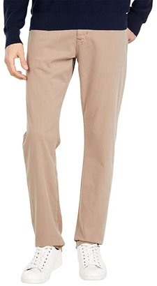 AG Jeans The Graduate Tailored Straight SUD Sueded Stretch Sateen (New Cork) Men's Casual Pants