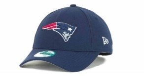 New Era New England Patriots First Down 9FORTY Cap