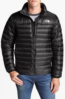 The North Face 'Thunder' Water Resistant Down Jacket