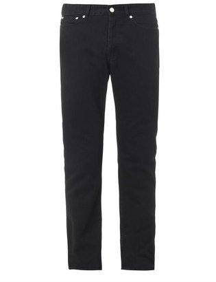 Givenchy Three-star print skinny jeans