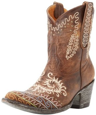 Old Gringo Women's Zarape Western Boot