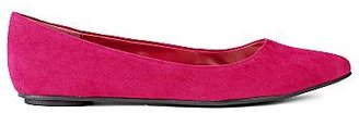 JCPenney Worthington® Pennie Ballet Flats
