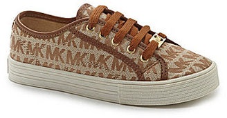 MICHAEL Michael Kors Girls ́ Ivy Nettle Casual Sneakers