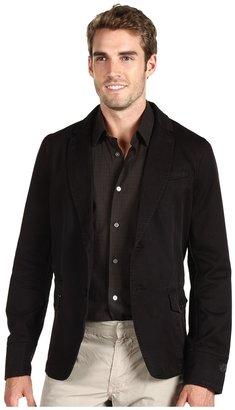 Diesel Jelevand Jacket (Black) - Apparel