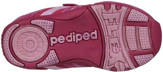 pediped Flex Gretta (Tod/Yth) - Super Pink Raspberry-6-6.5 US/22 EU