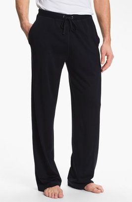 Daniel Buchler Silk & Cotton Lounge Pants