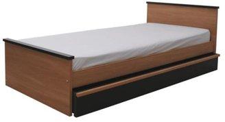 Kidspace Teenage Single Bed Frame